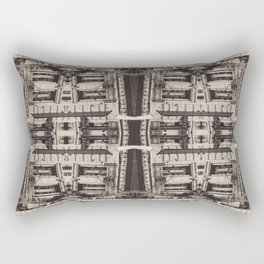 Tango Rectangular Pillow