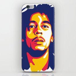 Marley iPhone Skin
