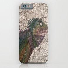 Iguana Slim Case iPhone 6s