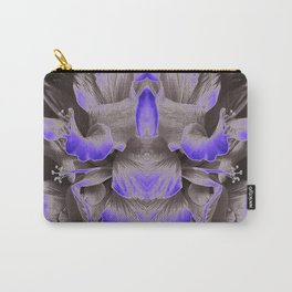 Flower Lady / Prey Mantis Alien Overlord Carry-All Pouch