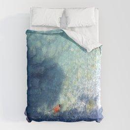 Soaking It In Comforters
