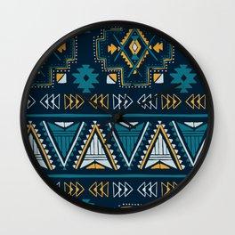 Benguela Wall Clock