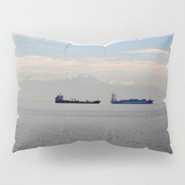 Thessaloniki I Pillow Sham