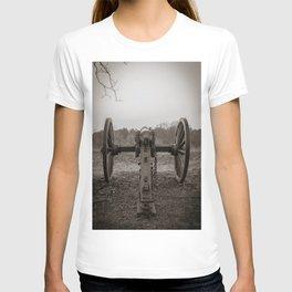 Battlefield of Spotsylvania T-shirt