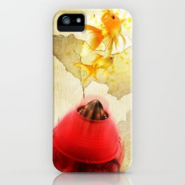 Jelly Killers iPhone Case