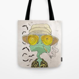 Rango Duke Tote Bag