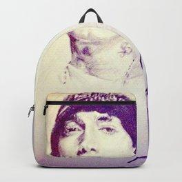 Slim Shady Backpack