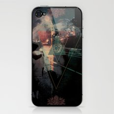 ArtYes! iPhone & iPod Skin