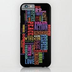 GOOD VIBRATIONS iPhone 6s Slim Case