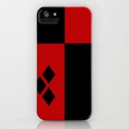 Minimalist Design - Harley iPhone Case