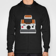 Polaroid SX-70 Land Camera Hoody