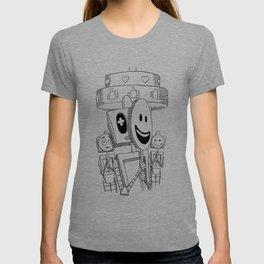Social Media no.2 T-shirt