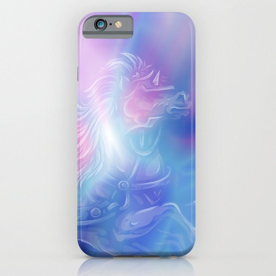 Borealis Spirit iPhone & iPod Case