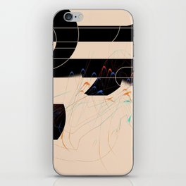 Burning From The Inside iPhone Skin
