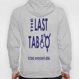 The Last Taboo Documentary   Hoody