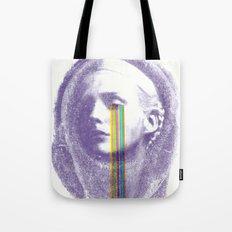 Lacryma Color 2 Tote Bag