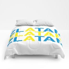 ZLATAN Comforters
