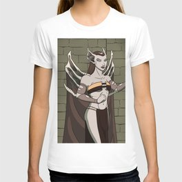 The Seer on her Cabin - Legacy of Kain T-shirt