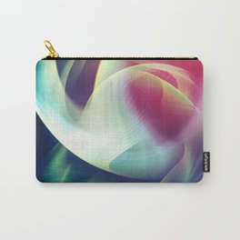 Abstract Art XIII Carry-All Pouch