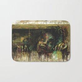 Evil Dead Bath Mat