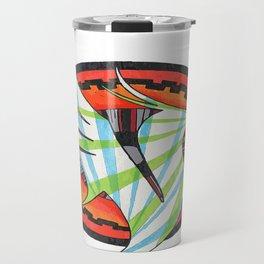 Illenium Black Travel Mug