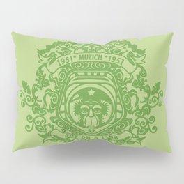 Monkey On a Limb Pillow Sham