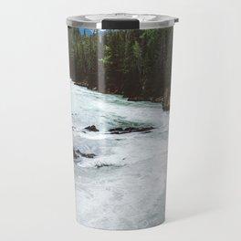 Yoho National Park Travel Mug