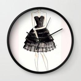 LBD Wall Clock