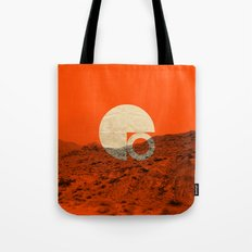Symbol of Chaos Tote Bag