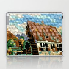 Found Tapestry Mill Laptop & iPad Skin