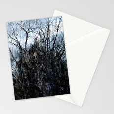 Winter thing Stationery Cards