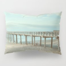 Fade Away Pillow Sham