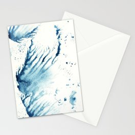 Watercolor abstract patterns that do not exist.Actually there are many color patterns.No.45 Stationery Cards
