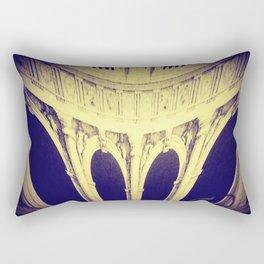 Arcades´ shadows Rectangular Pillow