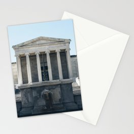 Albright Knox Stationery Cards