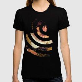 Der Kreis der Erinnerung · Delacroix T-shirt