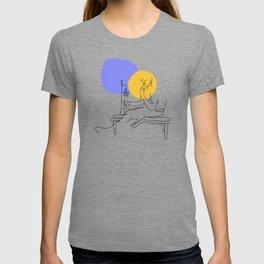 Jazz night T-shirt