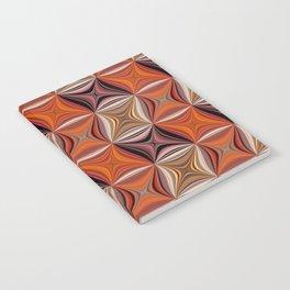 Rusty Waves Notebook