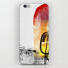 62 iPhone Skin