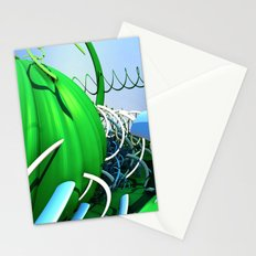 Spring Squash Stationery Cards
