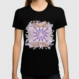 Faience Entity Flowers  ID:16165-051910-13480 T-shirt