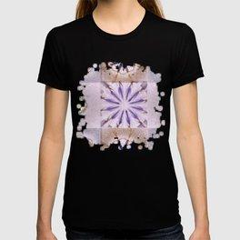 Faience Entity Flowers  ID:16165-051910-13480 T-shirt