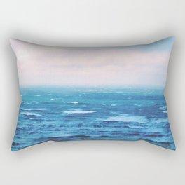 Ocean Dreaming Rectangular Pillow