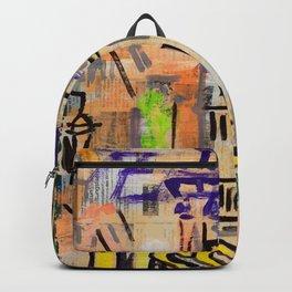 European Capital - Lissabon Backpack