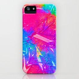 Aurora 2 iPhone Case