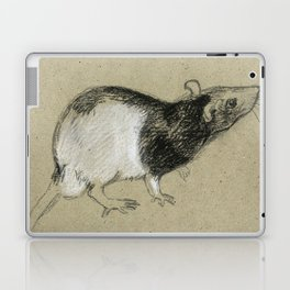 Rat Laptop & iPad Skin