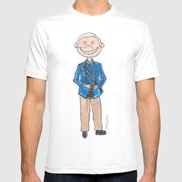 Little Bill Cunningham T-shirt