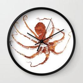 Octy Octy Wall Clock