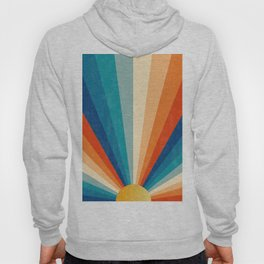 Sunrise #10 Hoody