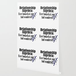 Relationship Algebra Funny Math Equation Pun Meme Wallpaper